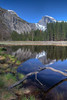 2. Yosemite National Park, California using Photomatix HDR technique.