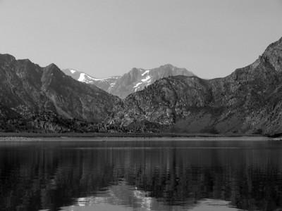 Grant Lake Ca.
