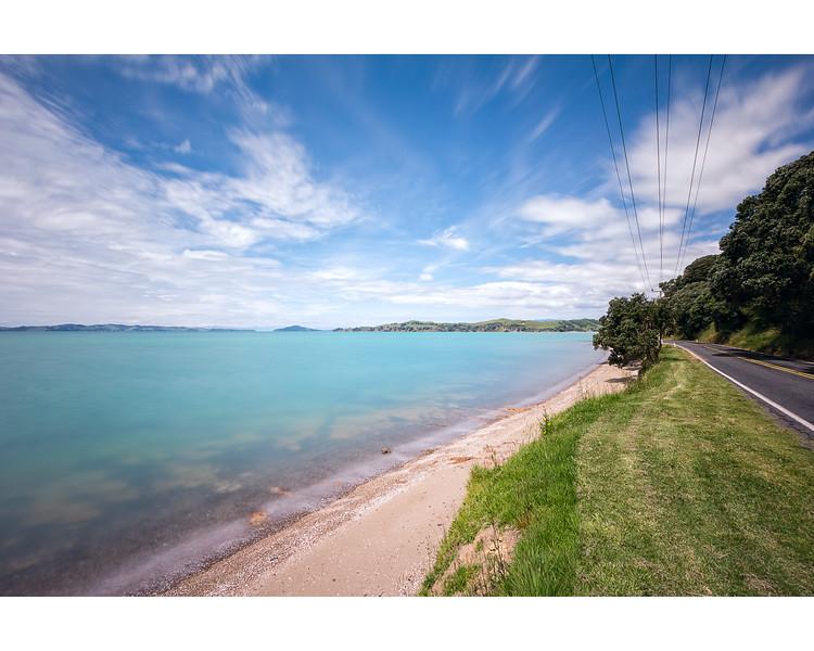Pohutakawa Coast - The Tourist part 1