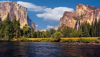 """Yosemite Valley #2"""