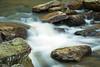 """Toccoa Creek Detail"""