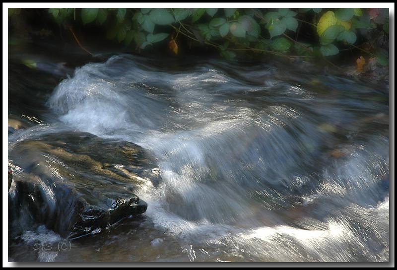 Hidden Falls Regional Park, Auburn, Ca.