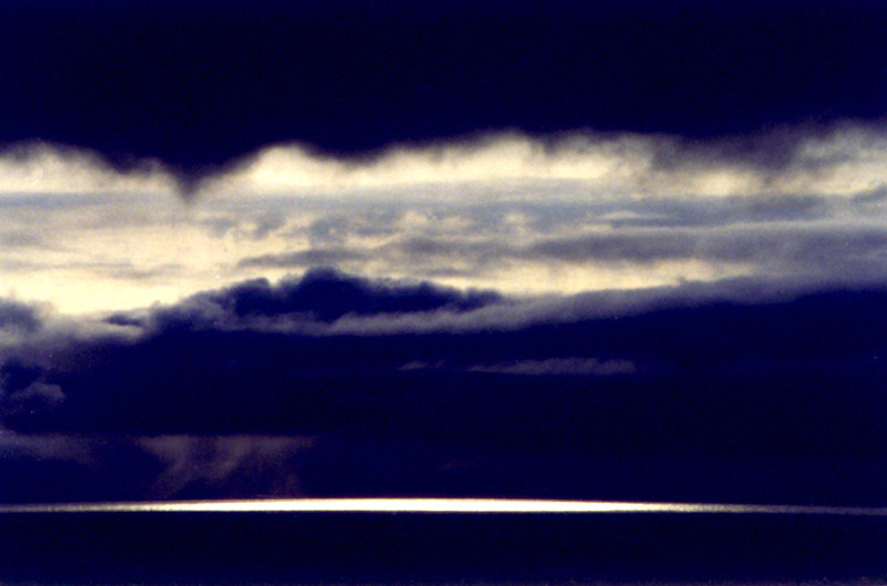 Storm, 1999<br /> Film Photography