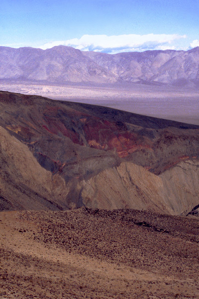 Dead Valley Color, 1998<br /> Film Photography