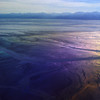 Rainbow Sea, 2000<br /> Film Photography
