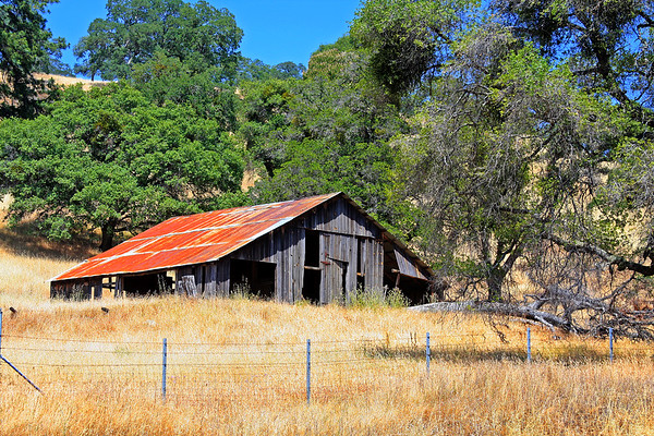 Amador County, California