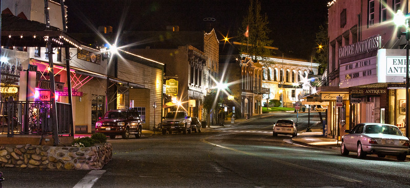"Placerville ""Old Hangtown"" California"
