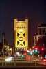 Tower Bridge - Sacramento