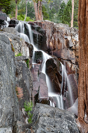 Eagle Falls - Lake Tahoe