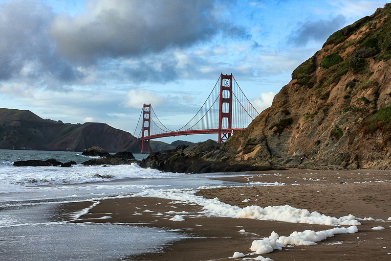 Landscapes of California