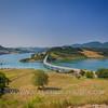 Lake Castreccioni