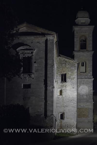 San Filippo in Cingoli