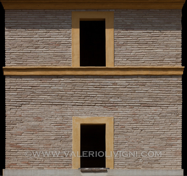 House refurbishment in Macerata