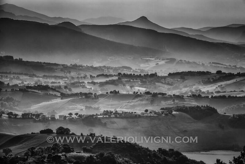 Cingoli countryside