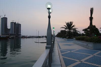 2013_07_27, Sunrise at Corniche