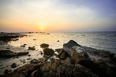 2014_08_08, Kite Flying Beach, Fahid Island
