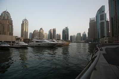 2014_08_10, Dubai Marina