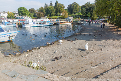 2014_09_21, Windermere, Lake District, UK, Day 12