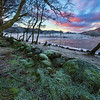 Sunrise at Loch Awe