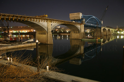 The Market Street Bridge