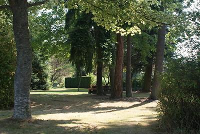 Gorge Kinsman Park, Victoria, BC, Canada