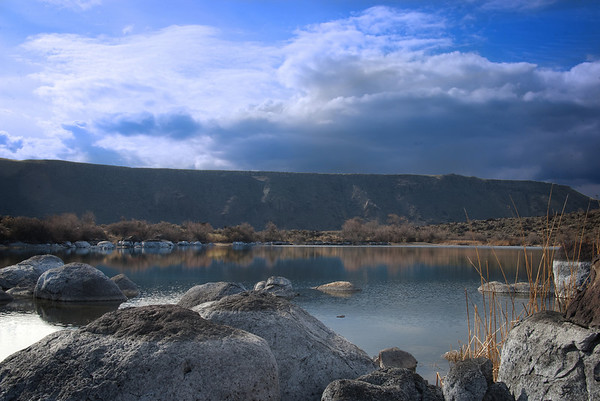 Halverson Lake