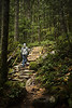heybrook lookout trail