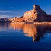 Gunsight Butte Lake Powell