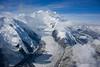 08-VH0953 Mt McKinley & Muldrow Glacier