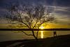 Denny Park Sunset