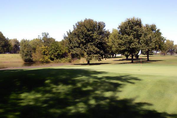 Oakbrook Golf Course 2009