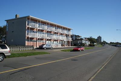 Ogden Point, Victoria, BC, Canada