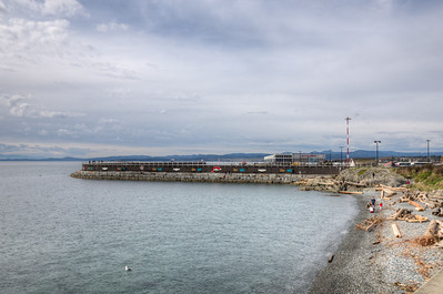 Ogden Point - Victoria, Vancouver Island, BC, Canada