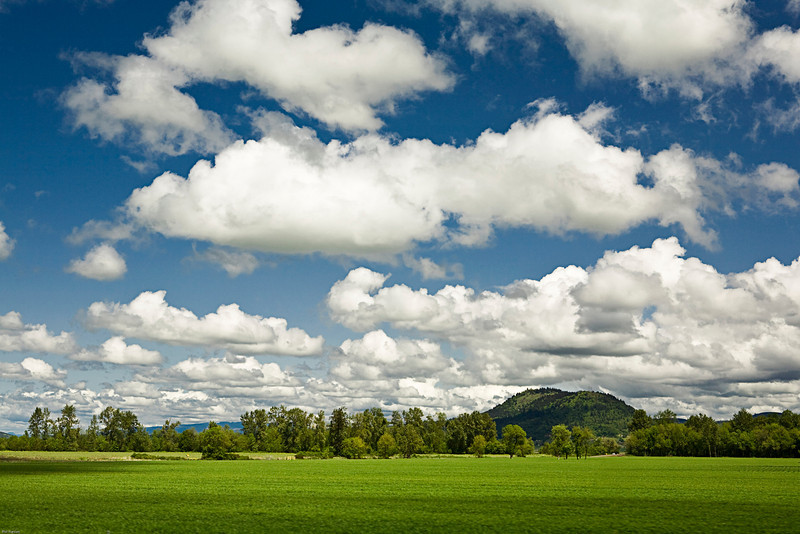 SW Oregon