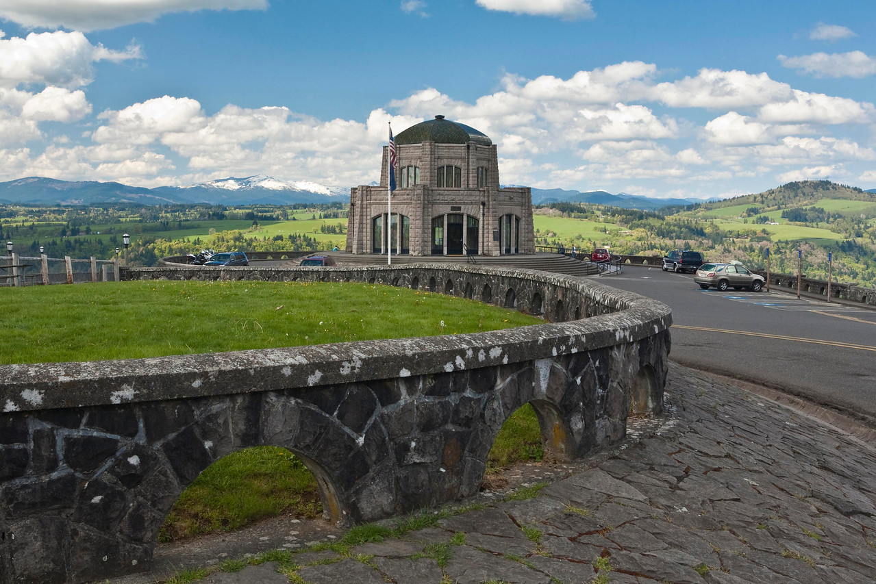 Vista House II