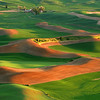 Palouse Sunset