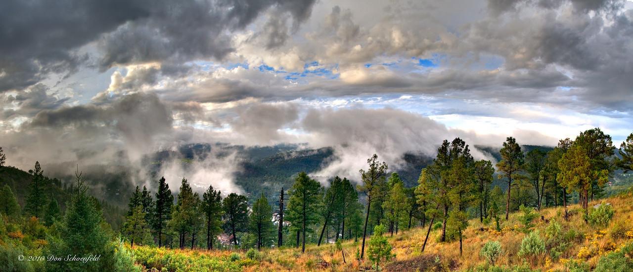Sierra Blanca, NM