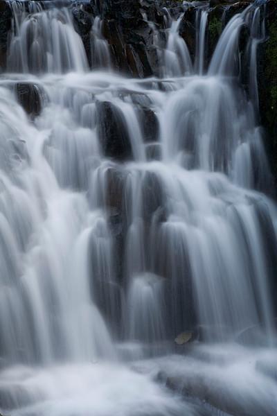 Sunbeam Falls Mt Rainier Nat Park
