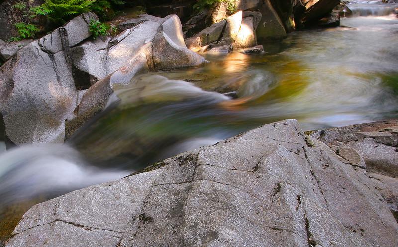 Denny creek