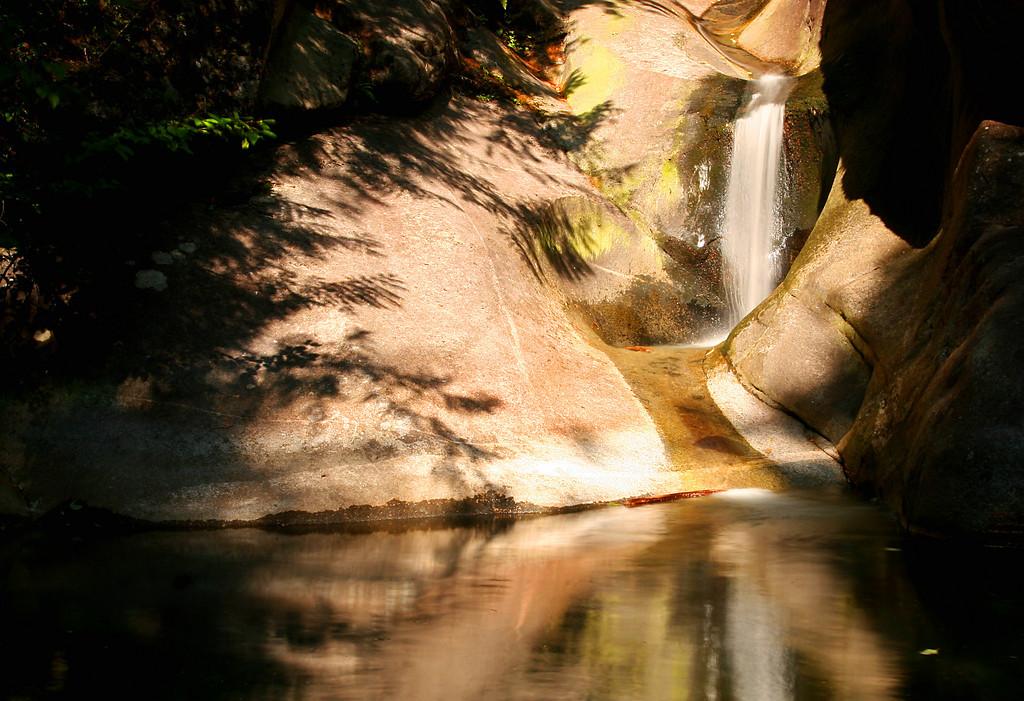 Marten Creek1