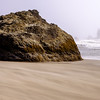 Bandon Beach Rock