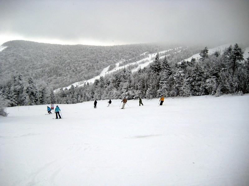 Vermont Ski Series<br /> IMAGE # 9579