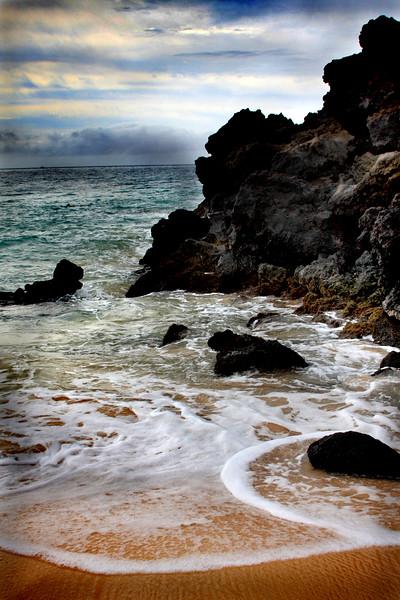 Maui, Hawaii Series<br /> 2009<br /> Image #6341