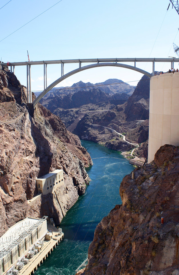 Hoover Dam Bypass