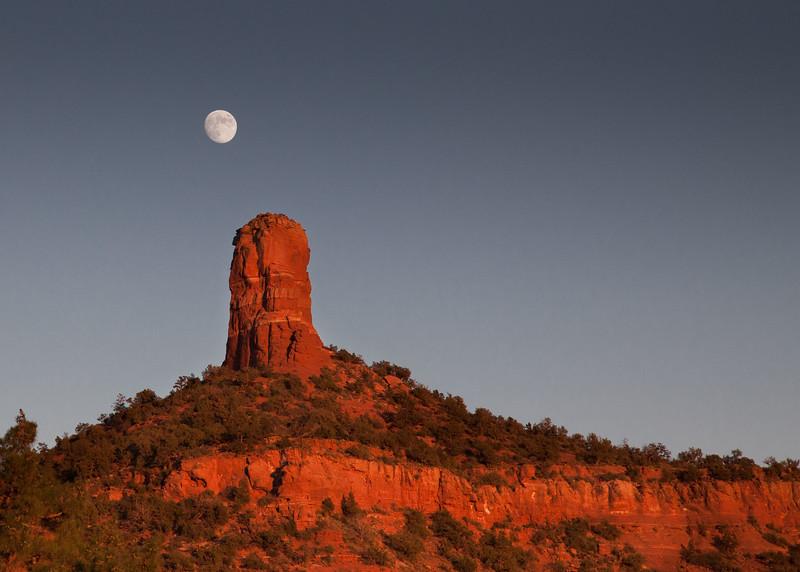 Red Rock near Sedona, AZ