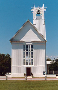 Seaside Church, Seaside, Florida