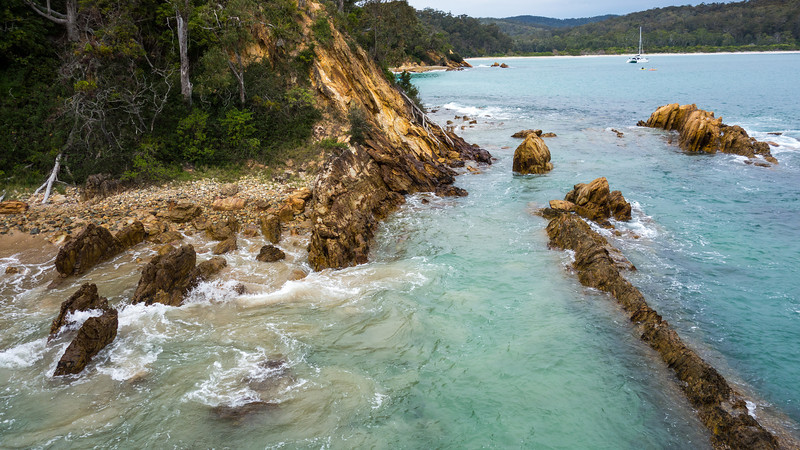 Twofold Bay, New South Wales, Australia