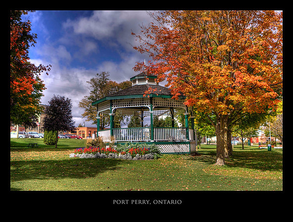 IMG#0821 Port Perry, Ontario, Canada
