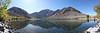 Stitched Panorama Convict Lake