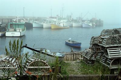 Yarmouth, Nova Scotia